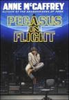 Pegasus in Flight - Anne McCaffrey