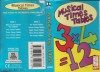 Musical Times Tables - Cimino Publishing Group