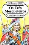 O Jovem D'Artagnan - Alexandre Dumas