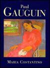 Paul Gauguin - Maria Costantino