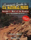 Camper's Guide to U.S. National Parks: West of the Rockies - Mickey Little