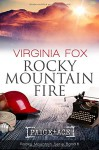 Rocky Mountain Fire (Rocky Mountain Serie) - Virginia Fox