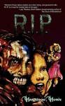 R.I.P.: A Zombie Novel - Harrison Howe