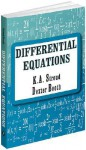 Differential Equations - K.A. Stroud, Dexter J. Booth