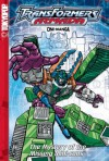 Transformers: Armada Volume 2: The Mystery Of The Missing Mini-con - Hasbro