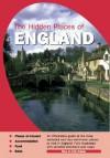 Hidden Places of England - Barbara Vesey, Sarah Bird