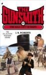 The Gunsmith 389: The Salt City Scrape (Gunsmith, The) - J. R. Roberts