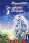 Der goldene Schlüssel (Sternenschweif, 14) - Linda Chapman, Silvia Christoph, Biz Hull, Bettina Schaub
