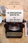 Suppertime Sonnets - Kate Sherrod