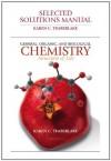 Selected Solutions Manual for General, Organic, and Biological Chemistry - Karen C. Timberlake