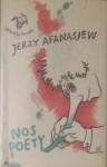 Nos poety. Satyry - Jerzy Afanasjew