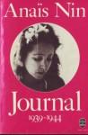 Journal, Tome III (1939-1944) - Anaïs Nin, Gunther Stuhlmann, Marie-Claire van der Elst