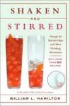 Shaken and Stirred - William Hamilton
