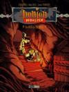 Das Buch des Erfinders (Donjon Monster, #9) - Joann Sfar, Nicolas Keramidas, Lewis Trondheim, Kai Wilksen