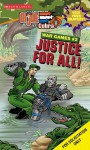 Justice For All (activity Tablet #2) - Gene Hult