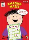Amazing Mazes, Grade K - Creative Teaching Press