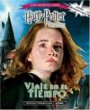 Viaje En El Tiempo - Harry Potter - Warner Bros