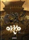 Okko, Tome 4 : Le cycle de la terre : Deuxième partie - Hub
