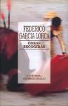 Federico Garcia Lorca - Obras Escogidas - Federico García Lorca