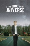At the Edge of the Universe - Shaun David Hutchinson