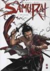 Samurai, Tome 5 : L'île sans nom - Jean-François Di Giorgio, Frédéric Genêt, Delphine Rieu