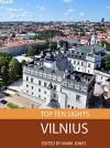 Top Ten Sights: Vilnius - Mark Jones