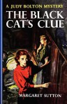 The Black Cat's Clue - Margaret Sutton
