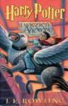 Harry Potter i więzień Azkabanu - J.K. Rowling, Andrzej Polkowski