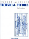 Technical Studies for Trombone, Book 1 - Robert Mueller