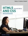 HTML5 and CSS: Comprehensive (Shelley Cashman) - Gary B. Shelly, Denise M. Woods, William J. Dorin