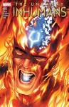 Uncanny Inhumans (2015-) #3 - Charles Soule, Steve McNiven