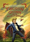 Falcon Quinn and the Bullies of Greenblud - Jennifer Finney Boylan, Brandon Dorman