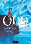 Odd Y Los Gigantes De Hielo (Ilustrado) - NEIL GAIMAN