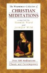 The Westminster Collection of Christian Meditations - Hannah Ward