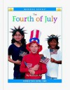 The Fourth of July - Cynthia Fitterer Klingel, Robert B. Noyed