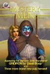 Mystery Men (& women) Volume 1 - B.C. Bell, Aaron Smith, David Boop, Barry Reese, Rob Davis