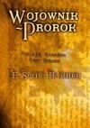 Wojownik-Prorok (Książę Nicości #2) - R. Scott Bakker, Maciejka Mazan