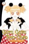 Guru Guru Pon-Chan, Volume 1 - Satomi Ikezawa, Douglas Varenas