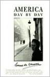 America Day by Day - Simone de Beauvoir, Carol (Translator) Cosman, Carol Cosman, Douglas G. Brinkley