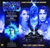 Doctor Who: Worldwide Web - Eddie Robson, Paul McGann, Sheridan Smith
