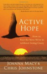 Active Hope: How to Face the Mess We're in without Going Crazy - Chris Johnstone, Joanna Macy