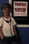Parents Wanted - George Harrar, Dan Murphy
