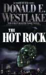 The Hot Rock - Donald E Westlake