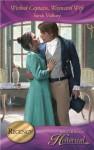 Wicked Captain, Wayward Wife (Historical Romance) - Sarah Mallory, Melinda Hammond