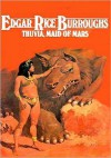 Thuvia, Maid of Mars (MP3 Book) - Raymond Todd, Edgar Rice Burroughs