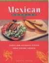 Mexican Cooking - Roger Hicks