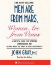 Men Are from Mars, Women Are from Venus (Thorsons Audio) - John Gray