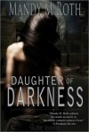 Daughter of Darkness (Daughter of Darkness Series #1) - Mandy M. Roth