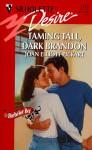 Taming Tall, Dark Brandon - Joan Elliott Pickart