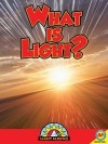 What Is Light? [With Web Access] - Simon Rose